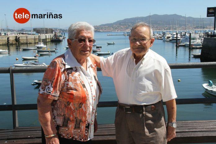 Fermín y Rosa, toda una vida dedicada al mar