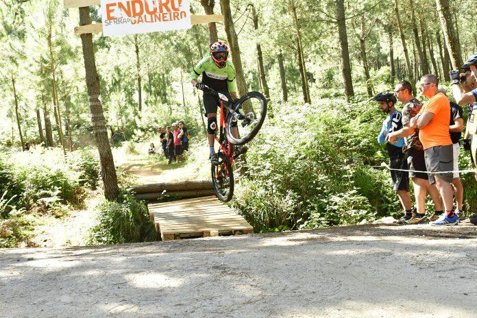 Mauro González se sube a lo más alto del podio en Gondomar