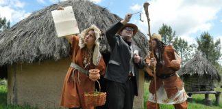 Rutas teatralizadas para conocer la historia de A Guarda