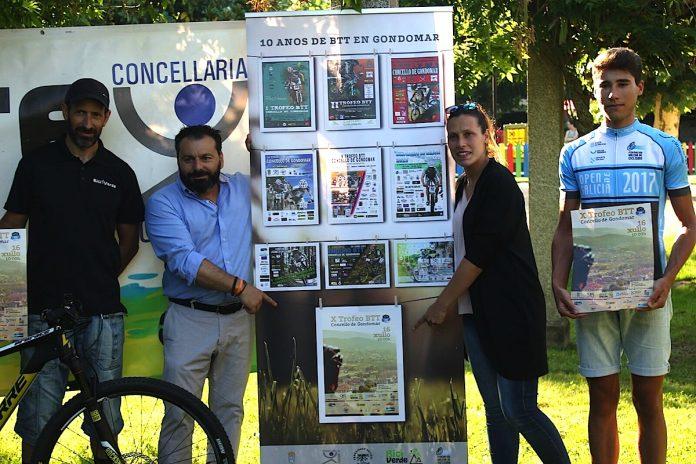 El Open de Galicia – Anova baja el telón con el X Trofeo BTT Concello de Gondomar