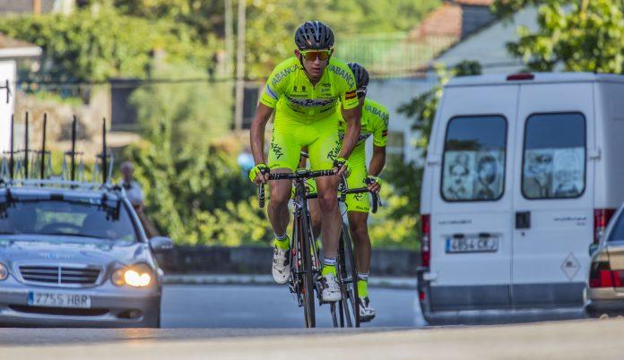 El Club Ciclista Rías Baixas de Nigrán buscará dar continuidad a su racha triunfal en Gijón