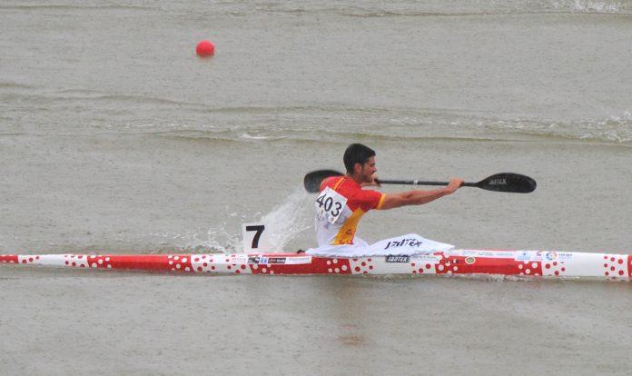Roi Rodríguez, sexto y Rubén Millán ,cuarto, en el campeonato de Europa en Bulgaria