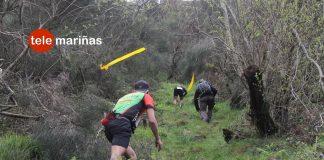 Abiertas las inscripciones para el I Trail DuatlOia Costa dos Castros