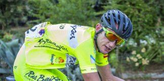 Willem Jakobus se impone en la contrarreloj final de la Vuelta a Zamora