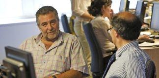 ABC de la Náutica se lleva el Premio Nacional de Vela en el apartado de comunicación