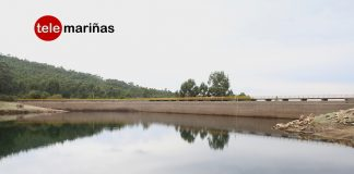 Baiona tiene garantizado el suministro de agua para los próximos meses