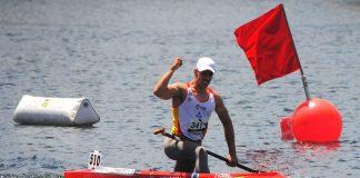 Cinco palistas del Kayak Tudense participarán en el mundial de maratón