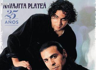 Navajita Plateá celebrará su 25 aniversario con un concierto en Baiona