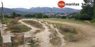 Nigrán construirá un nuevo parque en Vilariño