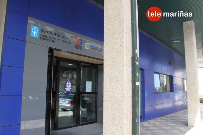 Oficina de empleo de Baiona