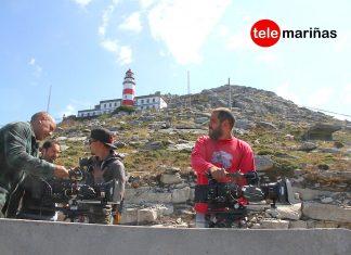 Una televisión portuguesa elige Oia, Baiona y Nigrán para grabar una telenovela