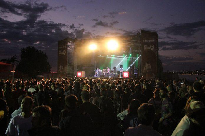 """Cerca de 4.000 personas asistieron al """"Vive Nigrán"""""""