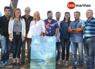 Playa América acogerá el festival Vive Nigrán