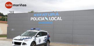 Policía Local de Gondomar