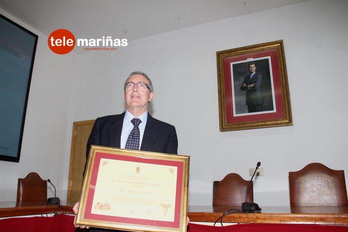"Lorenzo Pousa: ""Baiona es mi segunda madre"""