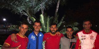 Cinco palistas del Kayak Tudense, con opciones de medalla en el mundial de maratón