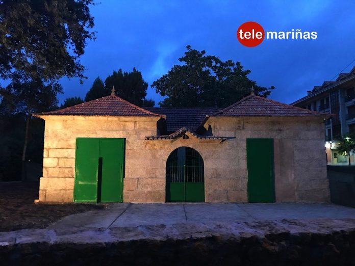Gondomar restaura el antiguo matadero municipal para convertirlo en un museo etnográfico