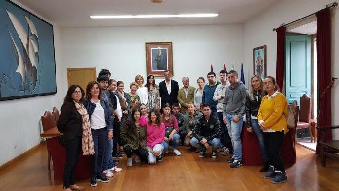 "El próximo lunes se inicia el VI Obradoiro de Empleo ""Terras do Miñor"""