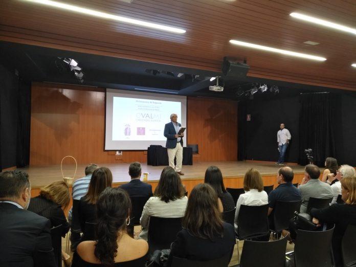 OVALMI celebró el III encuentro de negocios