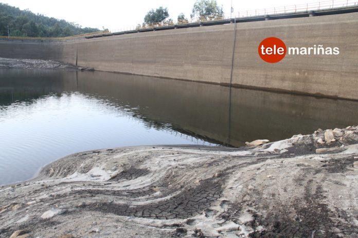 Baiona no activará, de momento, el plan de emergencia por sequía