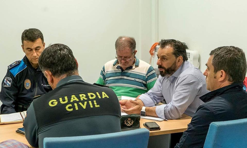 Activada la oficina t cnica ciudadana de atenci n por los for Tecnica de oficina wikipedia