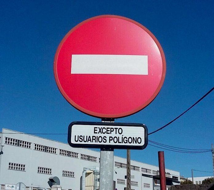 "Ferreira: ""Empleamos frases bilingües"""
