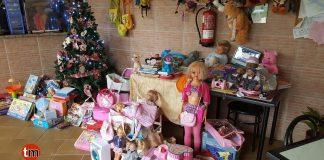 La Navidad llega en forma de solidaridad a Nigrán