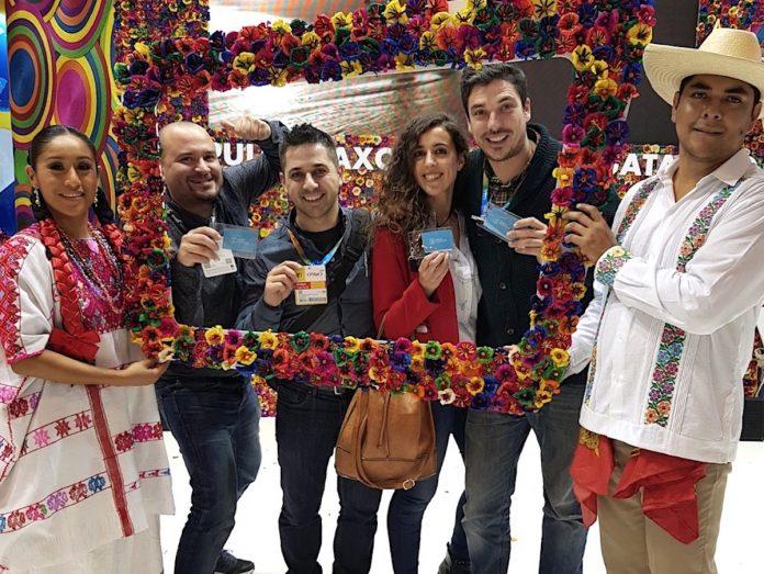 """Cuatro jóvenes emprendedores de A Guarda, Oia y Baiona triunfan con """"Bonos Bienestar"""""""