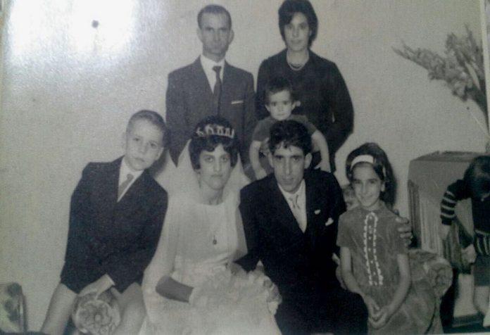 Un descendiente de gallegos busca familiares en Camos
