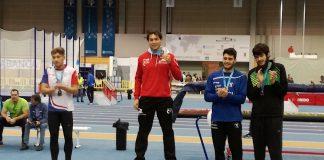 Duodécimo título de Campeón Gallego Absoluto para el guardés Sergio Rodríguez
