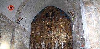 Iglesia Monasterio de Santa María de Oia