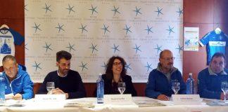 El II Desafío Talaso Atlántico espera reunir 200 ciclistas