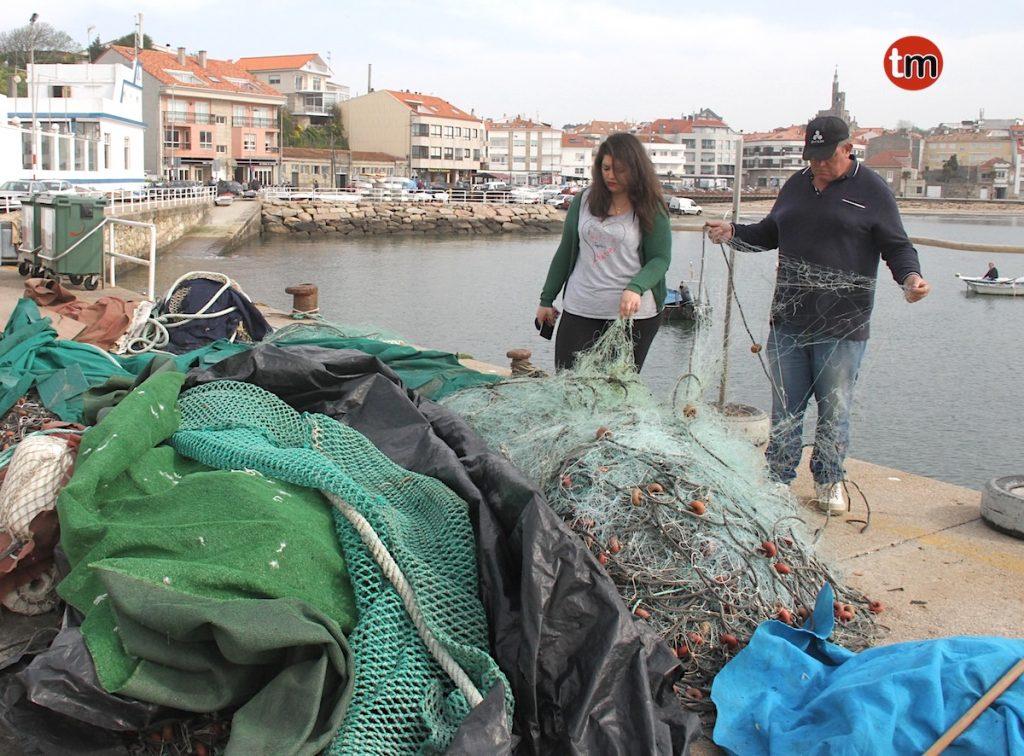 Denuncian robos y sabotajes en embarcaciones en el puerto de Panxón