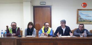 Instan a la Xunta a que medie en el conflicto de la fábrica de As Cachadas
