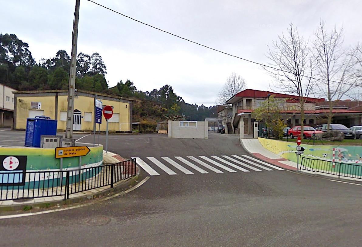 O CPI Suárez Marquier do Rosal contará con comedor escolar no curso ...