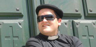 """Monólogo del """"Padre Merino"""" en Tebra"""