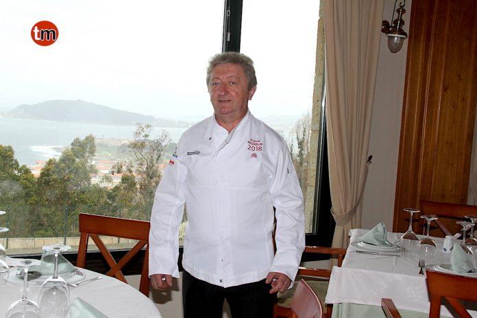 La Guía Michelin reconoce la labor gastronómica del restaurante baionés Paco Durán