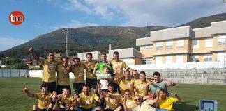 El Embutidos Torroña logra el ascenso a primera división