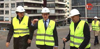 Vigo contará con la nueva Ciudad de la Justicia en el 2020