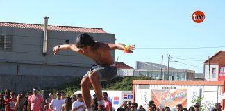 El Galifornia Beat congregará en A Guarda a cientos de jóvenes amantes del Skate