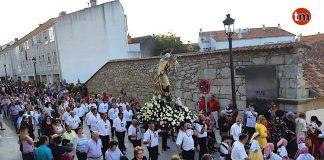Baiona honra a la Virgen del Carmen