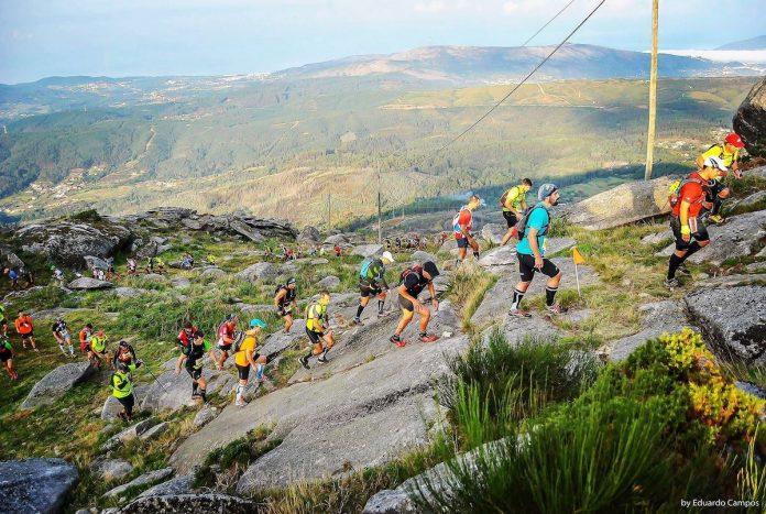"""A Guarda celebra o """"Grande Trail Serra D´Arga"""""""