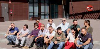 Personas con discapacidad realizarán trabajos de limpieza en Porto do Molle