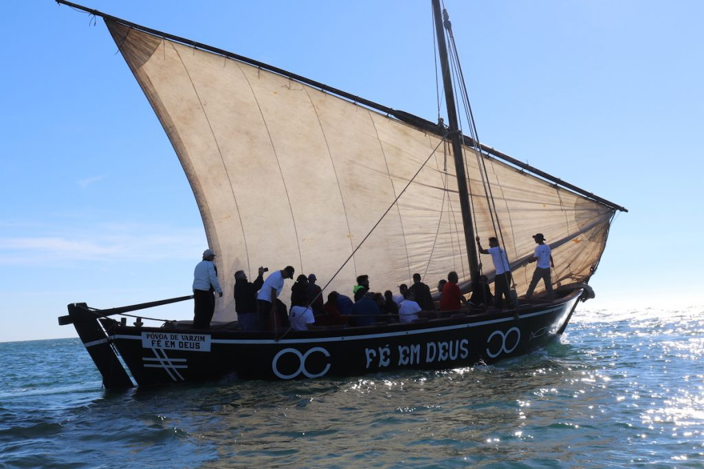 Exposición na Guarda sobre o legado das Marcas dos Pescadores