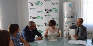 Tomiño lleva a cabo un programa de intervención familiar para prevenir marginación social a menores