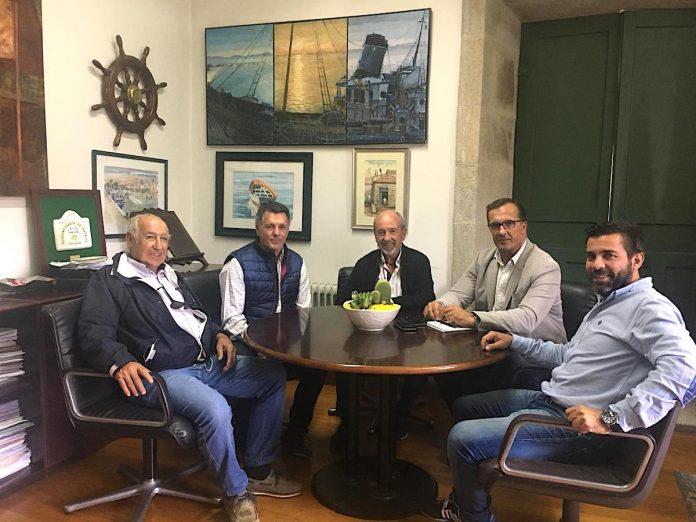 Baiona acogerá la Asamblea Anual de la Federación Gallega de Clubs Náuticos