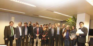 El TSXG confirma la suspensión del funcionamiento del área metropolitana de Vigo