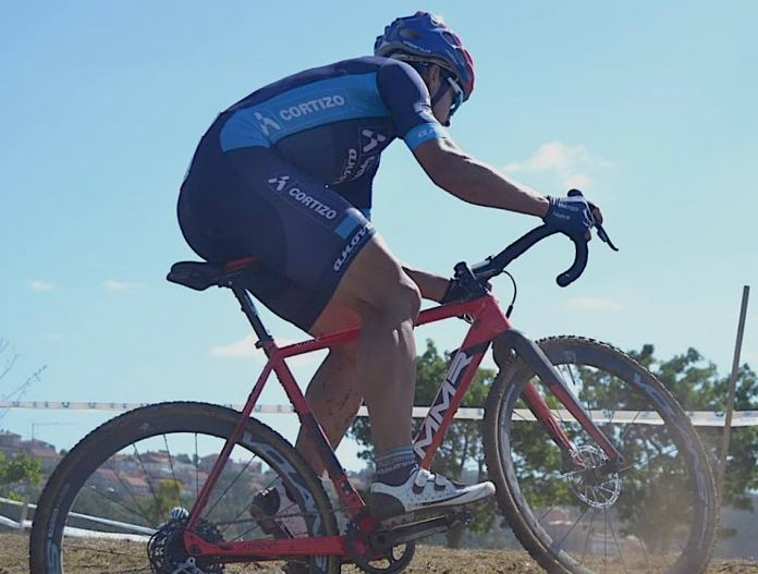 Aser ciclocross