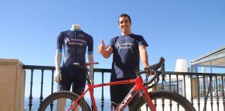 Aser Estévez anuncia su regreso al ciclocross tras nueve años de ausencia