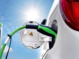 O Rosal instalará un punto de recarga para vehículos eléctricos en el aparcamiento de Os Muiños do Folón
